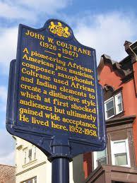JohnColtranesign