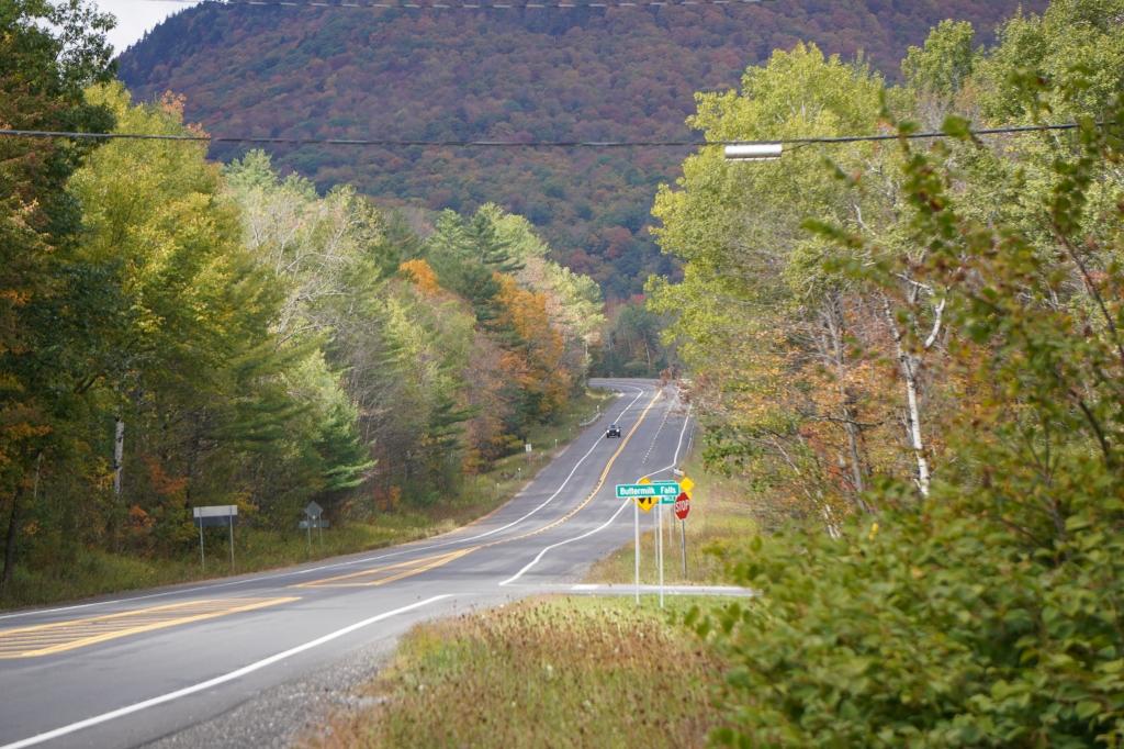 Vermont rt 130